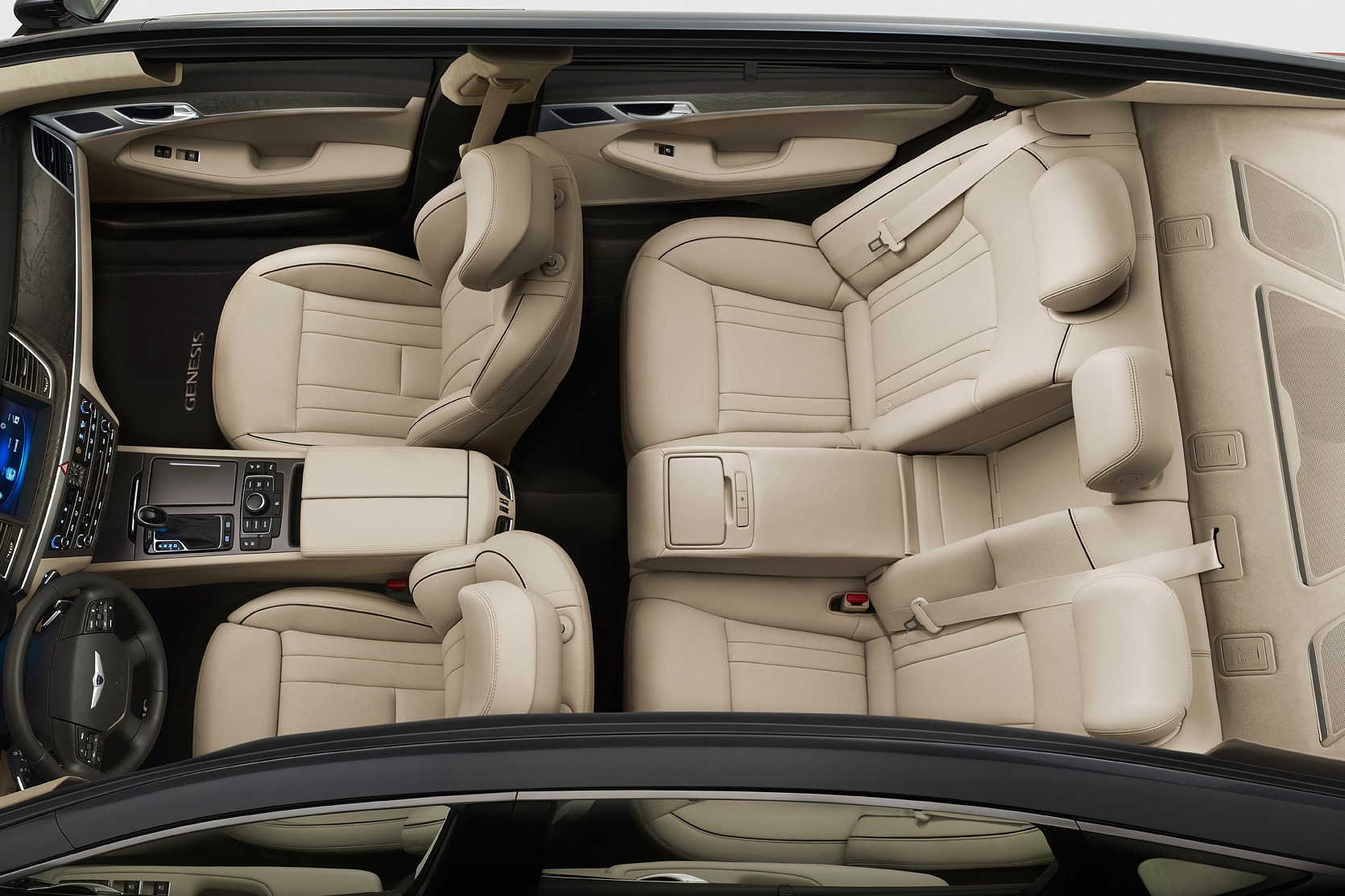 2016-Hyundai-Genesis-Interior