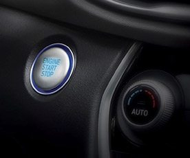 Push-Button ignition