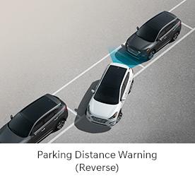 Parking Distance Warning